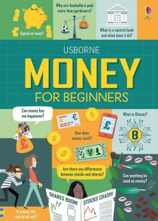 Money for Beginners - Lara Bryan, Matthew Oldham, Eddie Reynolds