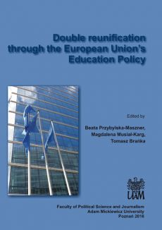 Double reunification through the European Union's Education Policy