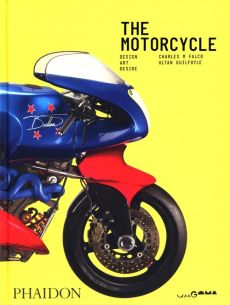 The Motorcycle - Falco Charles M, Ultan Guilfoyle