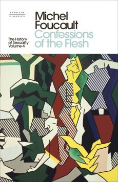 The History of Sexuality: 4 - Michel Foucault, Robert Hurley