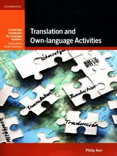 Translation and Own-language Activities - Philip Kerr