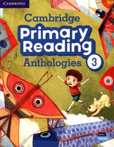 Cambridge Primary Reading Anthologies 3 Student's Book with Online Audio