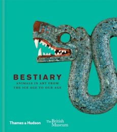 Bestiary - Christopher Masters