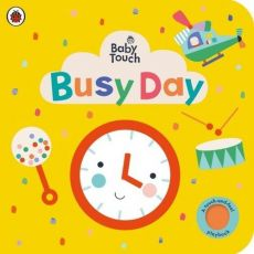 Baby Touch Busy Day