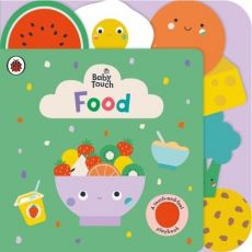 Baby Touch Food
