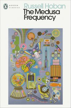 The Medusa Frequency - Russell Hoban