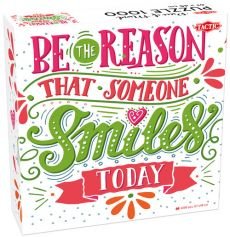 Puzzle Be the Reason Someone Smiles 1000