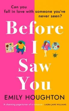 Before I Saw You - Emily Houghton