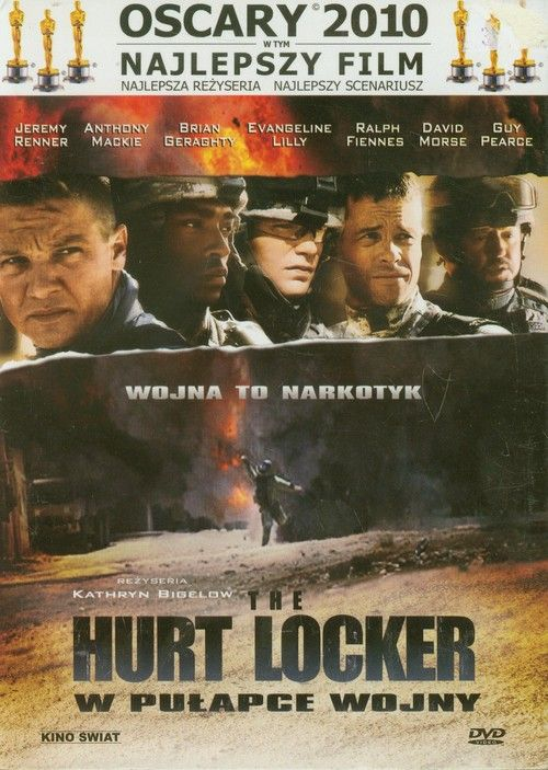 film analysis the hurt locker Film review: the hurt locker for a film purporting to be about soldiers' psychology, the hurt locker makes little in-depth analysis of its characters.