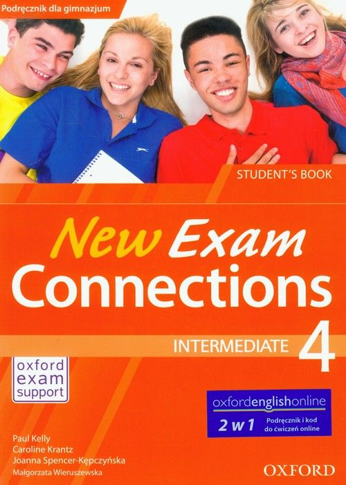 english exam for intermediate students