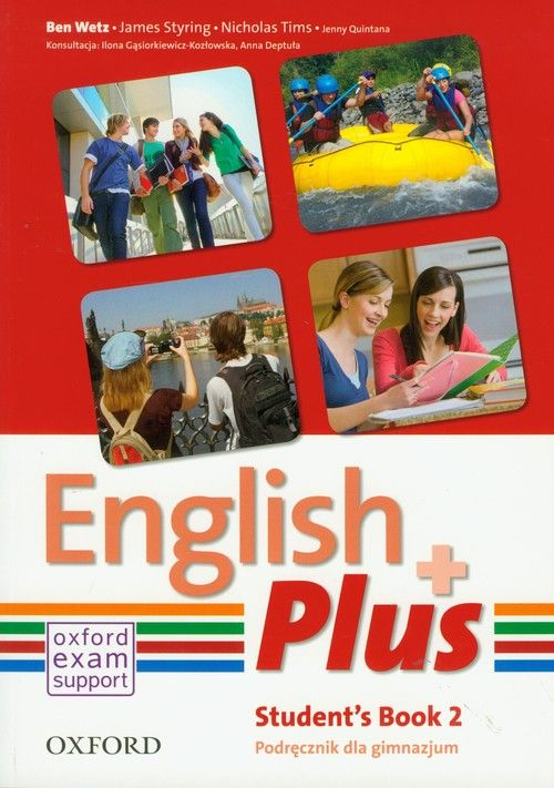 Book гдз 3 students plus english скачать
